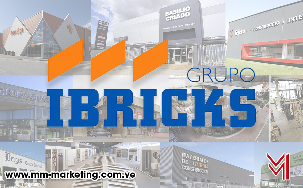 Grupo Ibricks marketing - mm-marketing