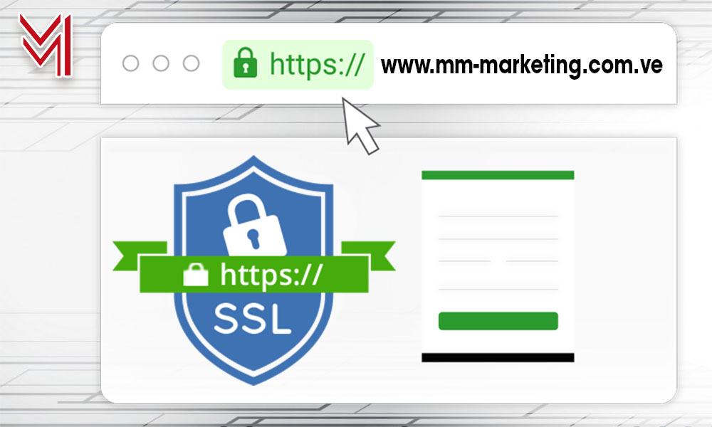 Certificados SSL SEO - MM-Marketing