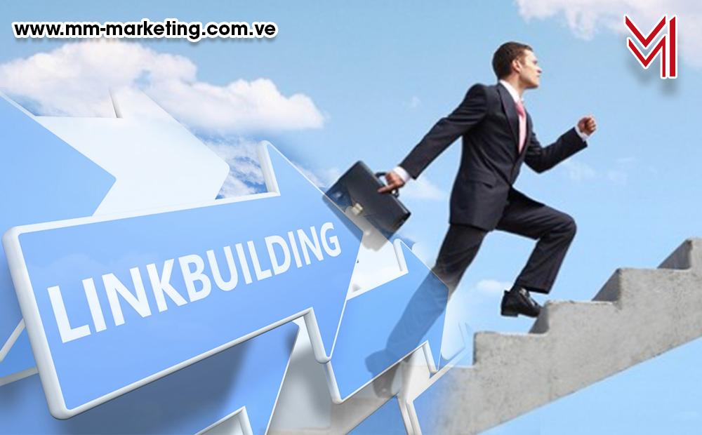 link building exito