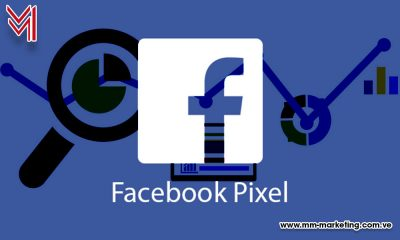 facebook píxel - facebook - mm marketing