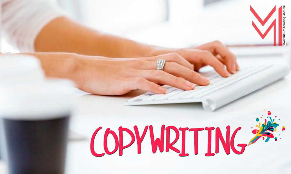 copywriting - copywriting en redes sociales - MM Marketing