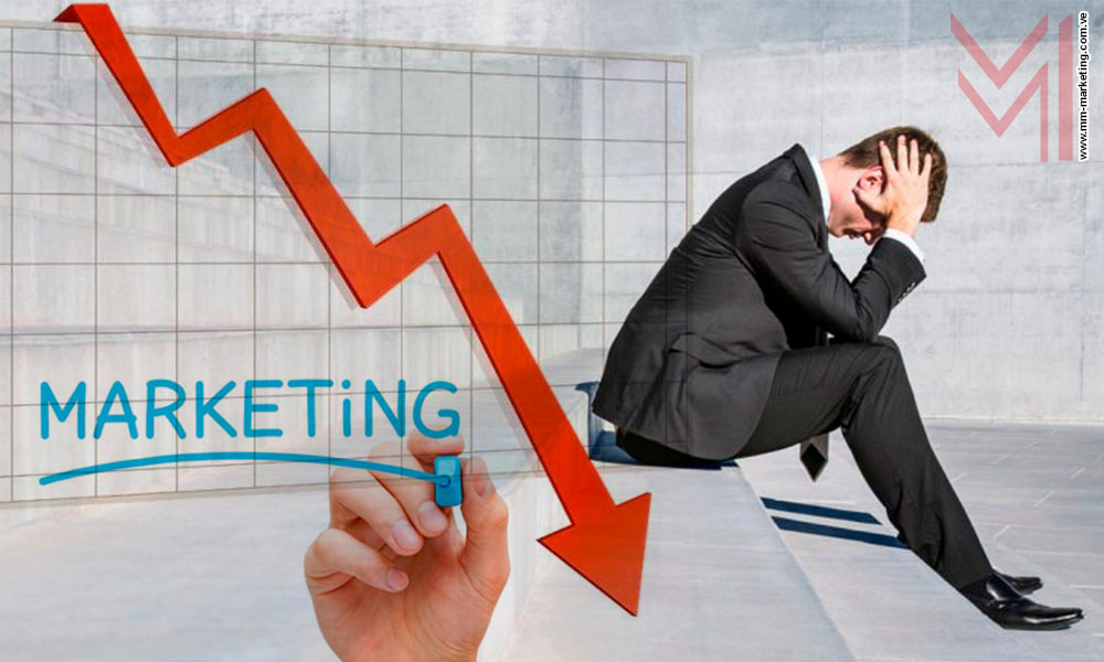 estrategias de marketing - tus estrategias de marketing  van mal - MM Marketing