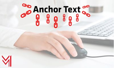 Anchor Text - mm-marketing