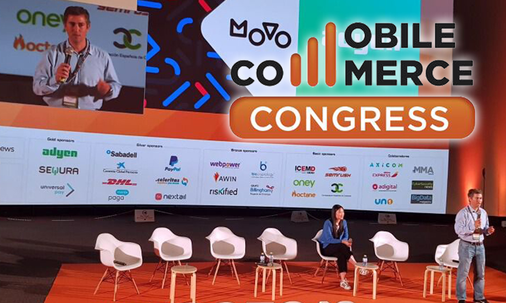 Mobile Commerce Congress - mm marketing