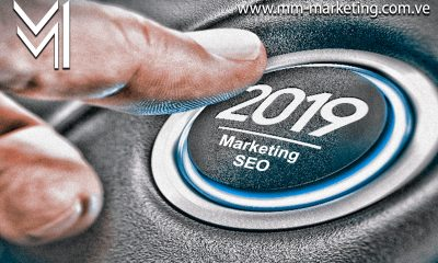 Tendencias del marketing digital y el SEO - mm - marketing