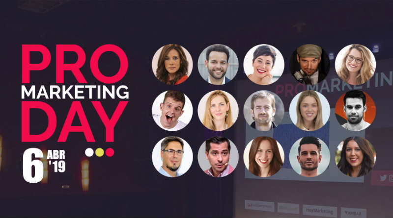 PROmarketingDAY - mm marketing