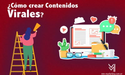marketing de contenidos - cómo crear contenidos virales - mm- marketing