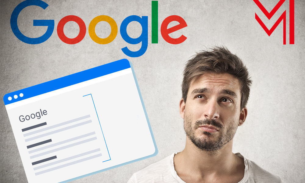 Google y el posicionamiento SEO - MM-Marketing
