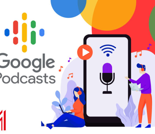 Google Podcast Manager - mm marketing