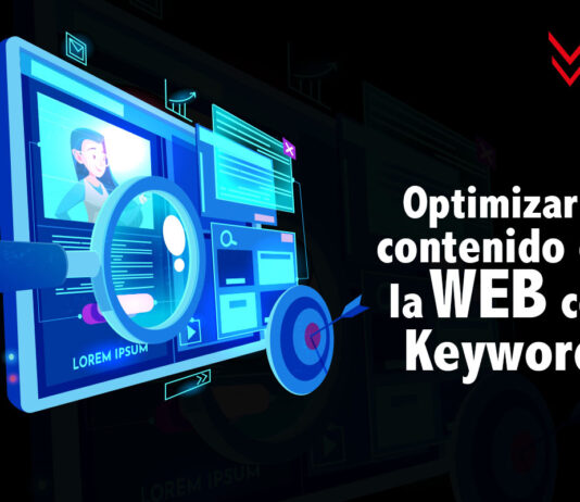 ¿Cómo optimizar el contenido en la Web? - mm marketing