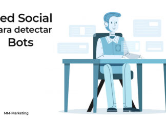 Nueva red social para detectar bots - mm-marketing