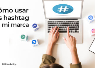 Tips básicos para usar hashtags - mm-marketing