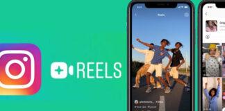 Instagram Reels - mm-marketing