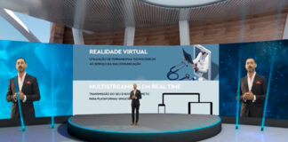 Virtual Arena por PRGarage - MM Marketing
