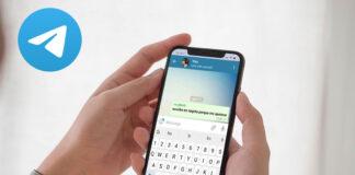 Cómo colocar mensajes en negritas en Telegram - MM marketing
