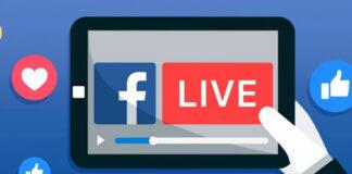 evetos online en Facebook - mm-marketing