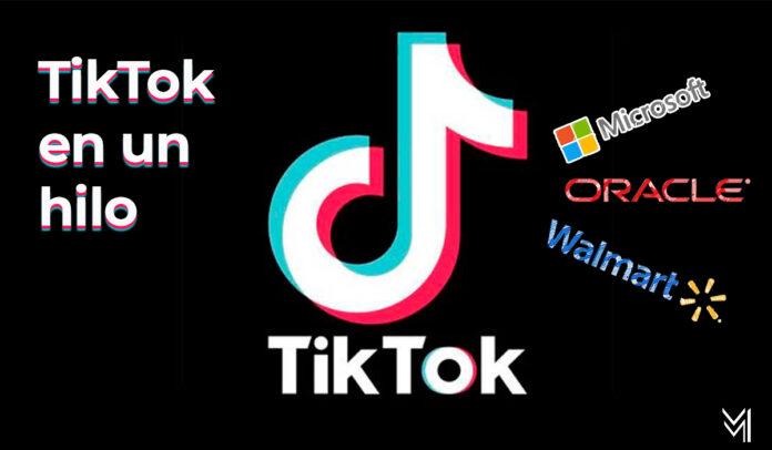 Venta de TikTok - mm-marketing