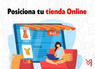Posiciona tu tienda Online - MM marketing