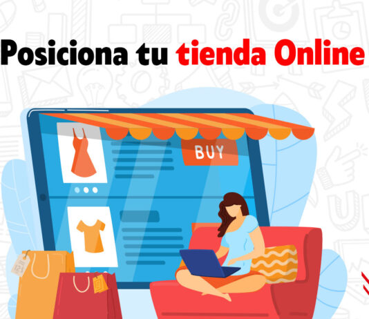 Posiciona tu tienda Online - MM marketing