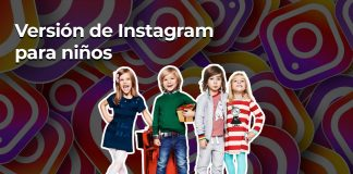 Instagram para niños - mm-marketing