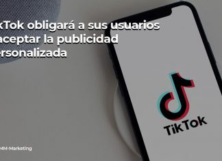 personalización publicitaria en TikTok - mm-marketing
