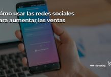 Cómo usar las redes sociales - mm-marketing