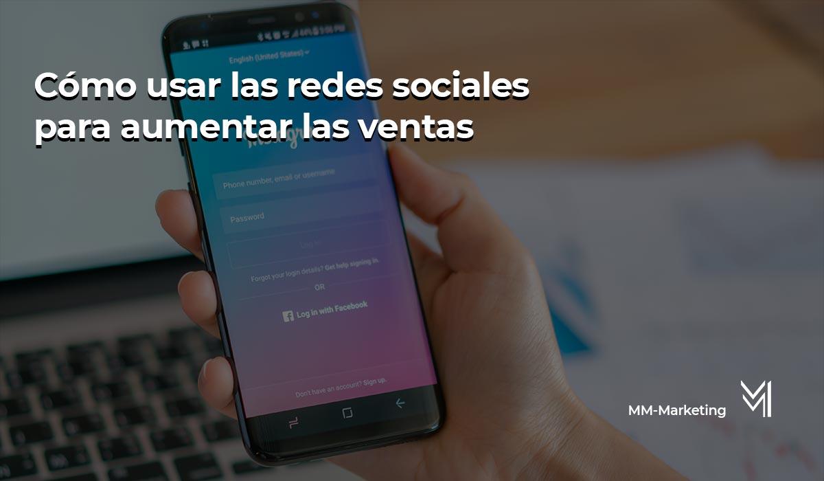 Cómo usar las redes sociales - mm-marketing