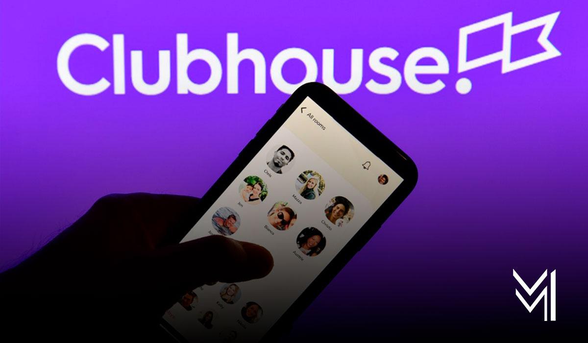 Chat en Clubhouse, BlanckChannel