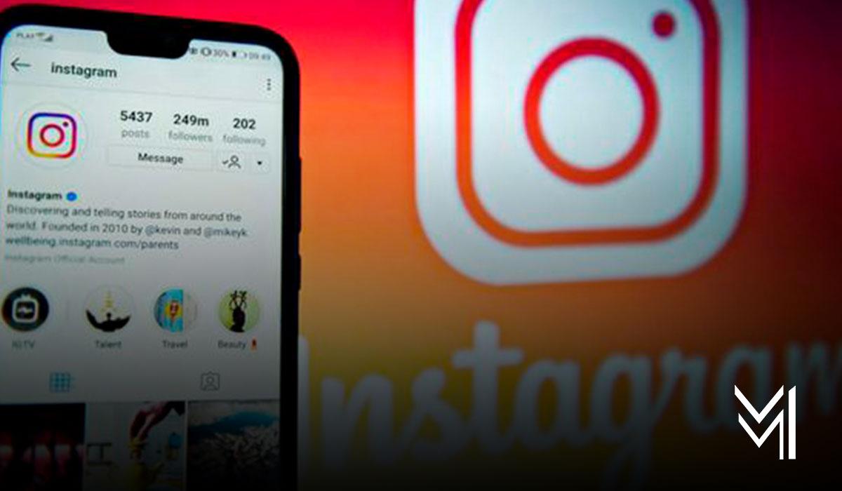 negocios de empresarios de color en Instagram